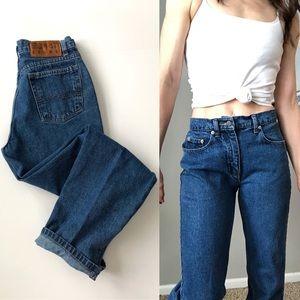 Vintage Esprit 90's high waist mom jeans